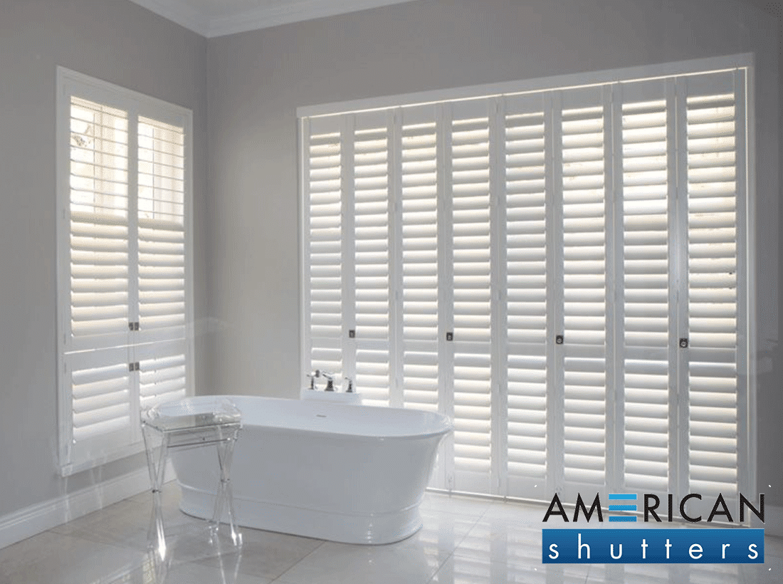 American Shutters Featured Picture