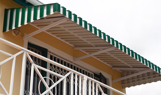 Classic Awning