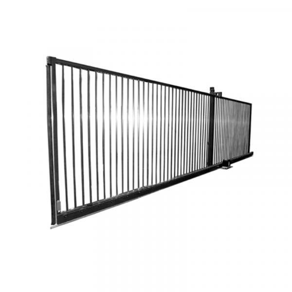 Sliding Gates for Fencing
